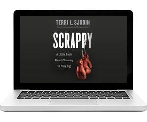 Scrappy Workbook Study Guide