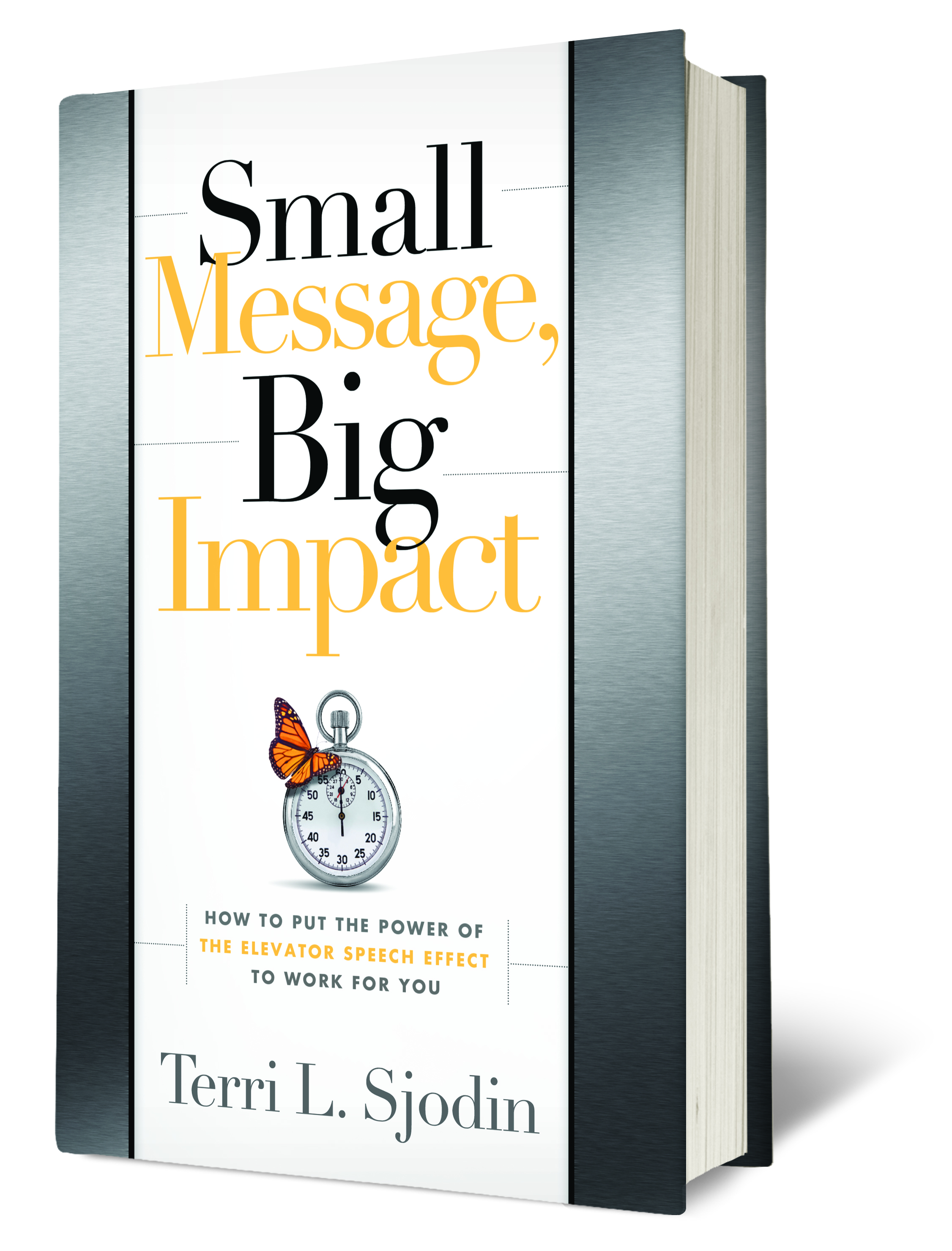 Small Message, Big Impact