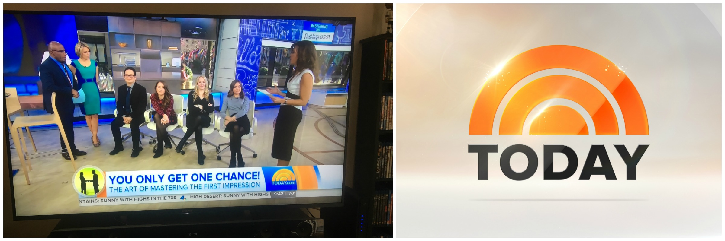 Today Show Collage - April 5, 2017