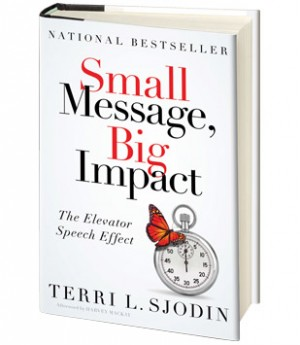 Small Message, Big Impact Cover