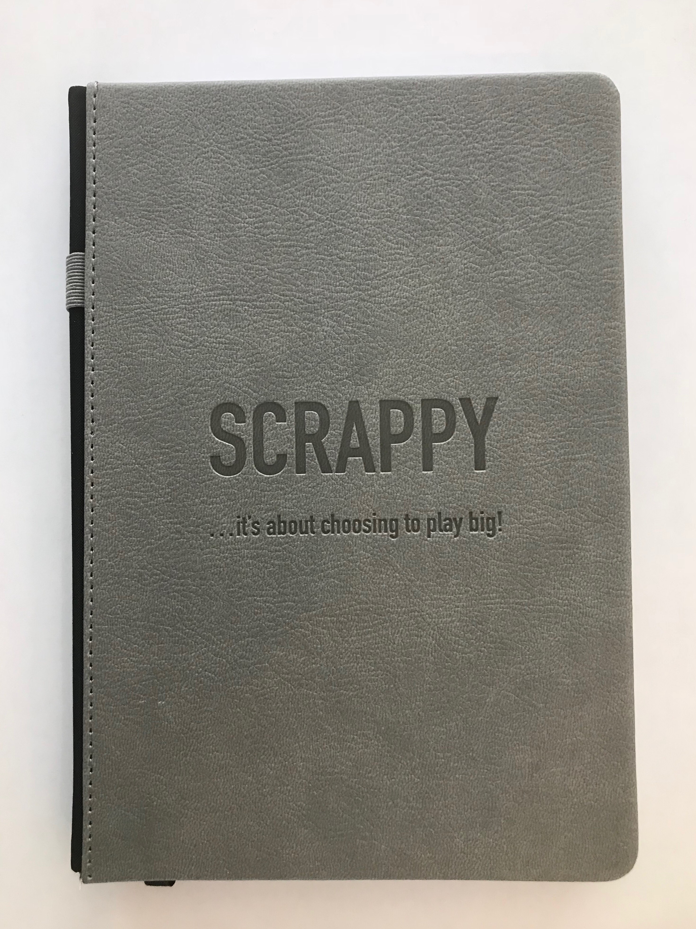 Scrappy Journal